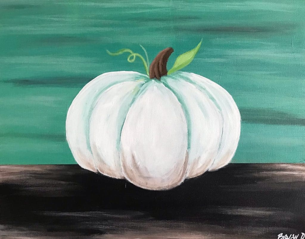 pumpkin-wine-and-canvas-rustic